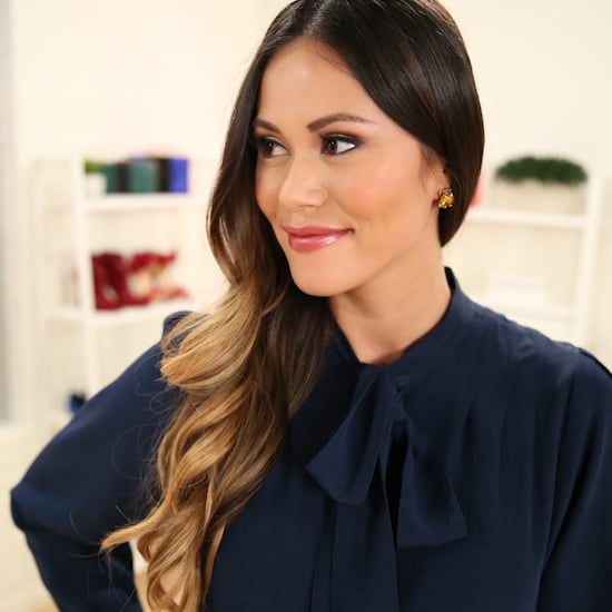 Daily Obsession: APC Necktie Dress