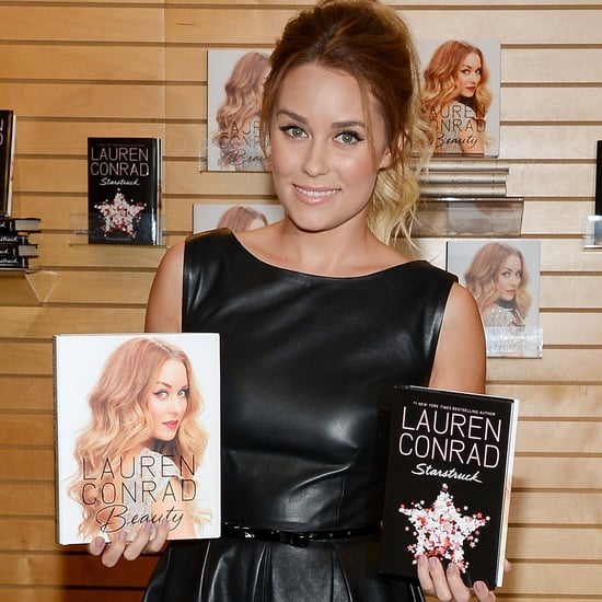 Lauren Conrad Interview on Book Tour (Video)