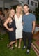 Jennifer and husband Tobey Maguire got face time with Vicky.