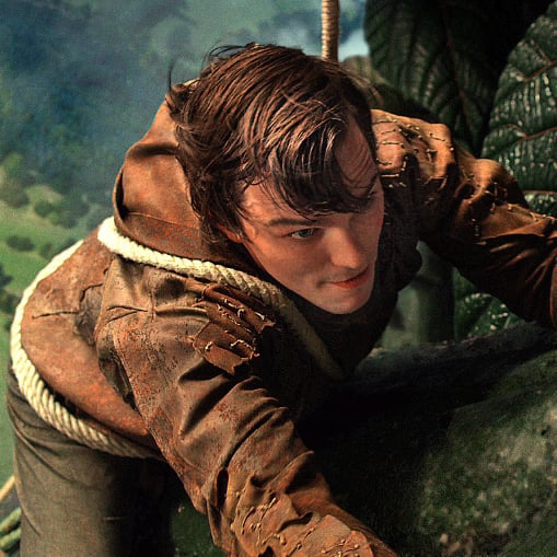 Jack the Giant Slayer Movie Pictures