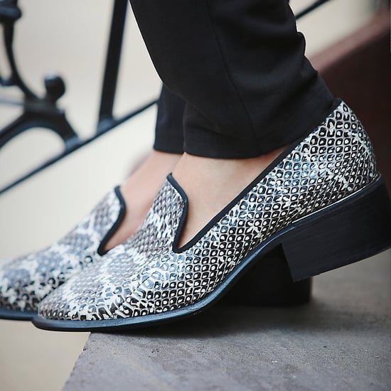 Loafer Shoe Trend Shopping Guide 2015