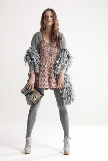 Topshop Fall Marathon: Highland Fling