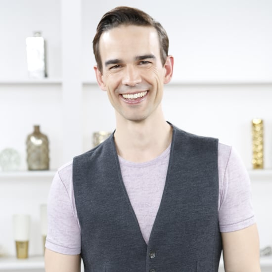 Christopher Gorham Interview on Covert Affairs