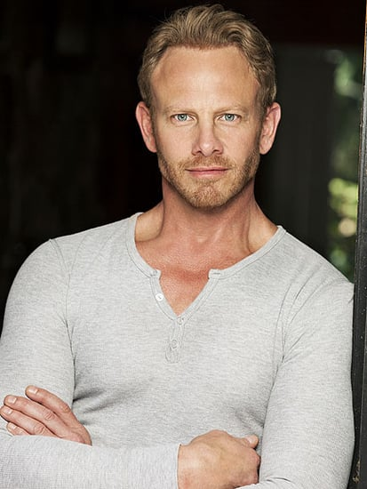 Ian Ziering Blogs About a 'Beauty and the Beast' Face-off on Celebrity Apprentice