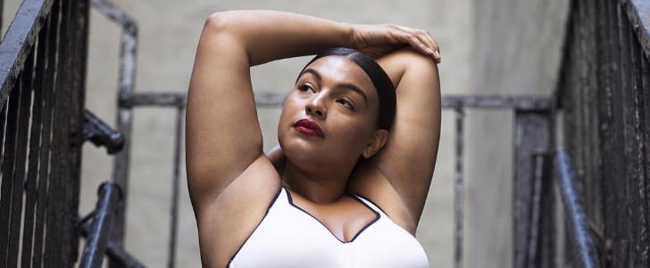 See the Nike Sports Bra Ad That Is Causing a Major Stir Among Women