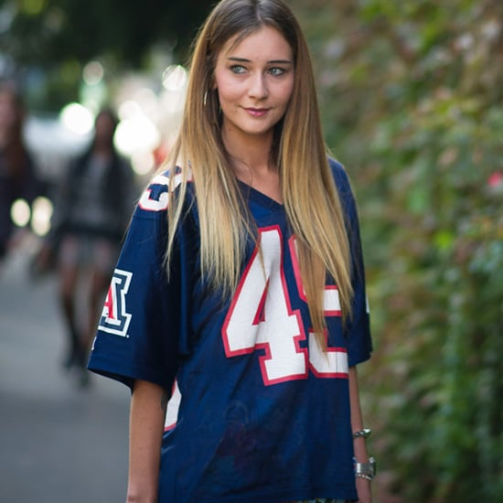 What to Wear to a Football Game | Shopping