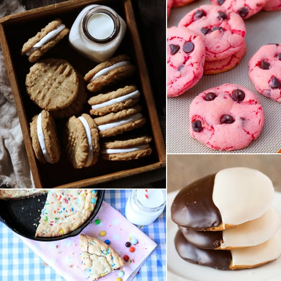 Beyond Chocolate Chip! 15 Creative, Kid-Friendly Cookies