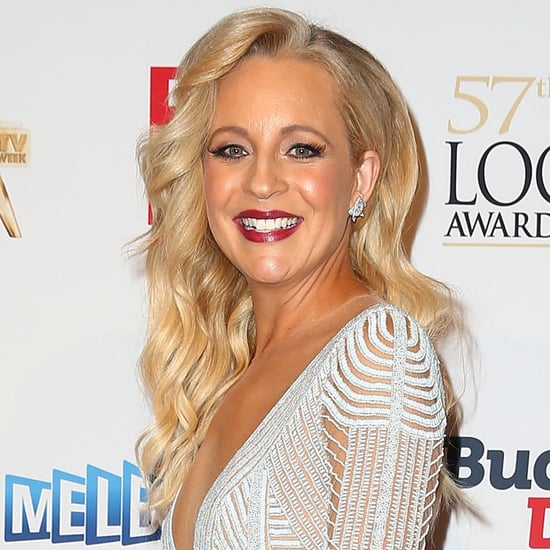 Carrie Bickmore Logies 2016 Interview