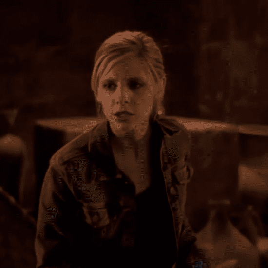 Buffy the Vampire Slayer was a feminist parable for everyone – including me