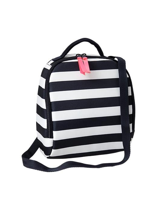 Gap Junior Striped Lunch Box