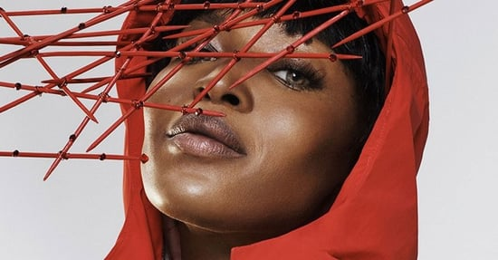 Naomi Campbell Looks Better Than Ever on Her Latest Cover