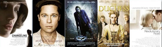 Oscar Poll: Which Movie Should Win For Art Direction?