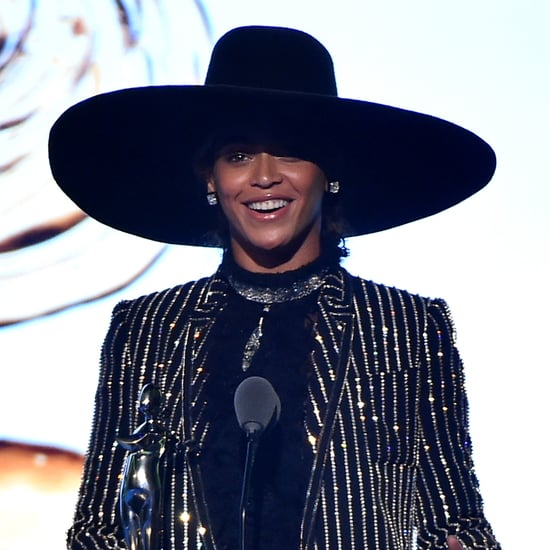 Beyonce at CFDA Fashion Awards 2016 | Pictures