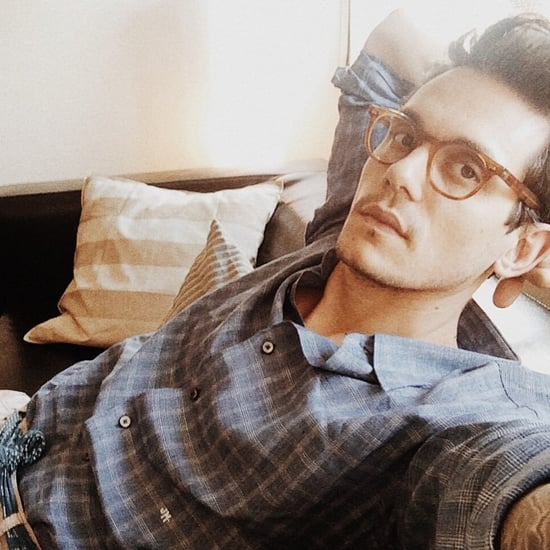 John Mayer Hot Instagram Pictures