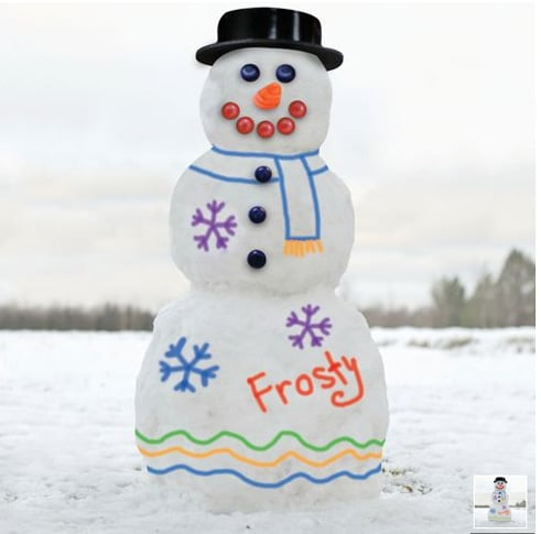 Snow Toys For Kids 2010-12-02 04:00:00
