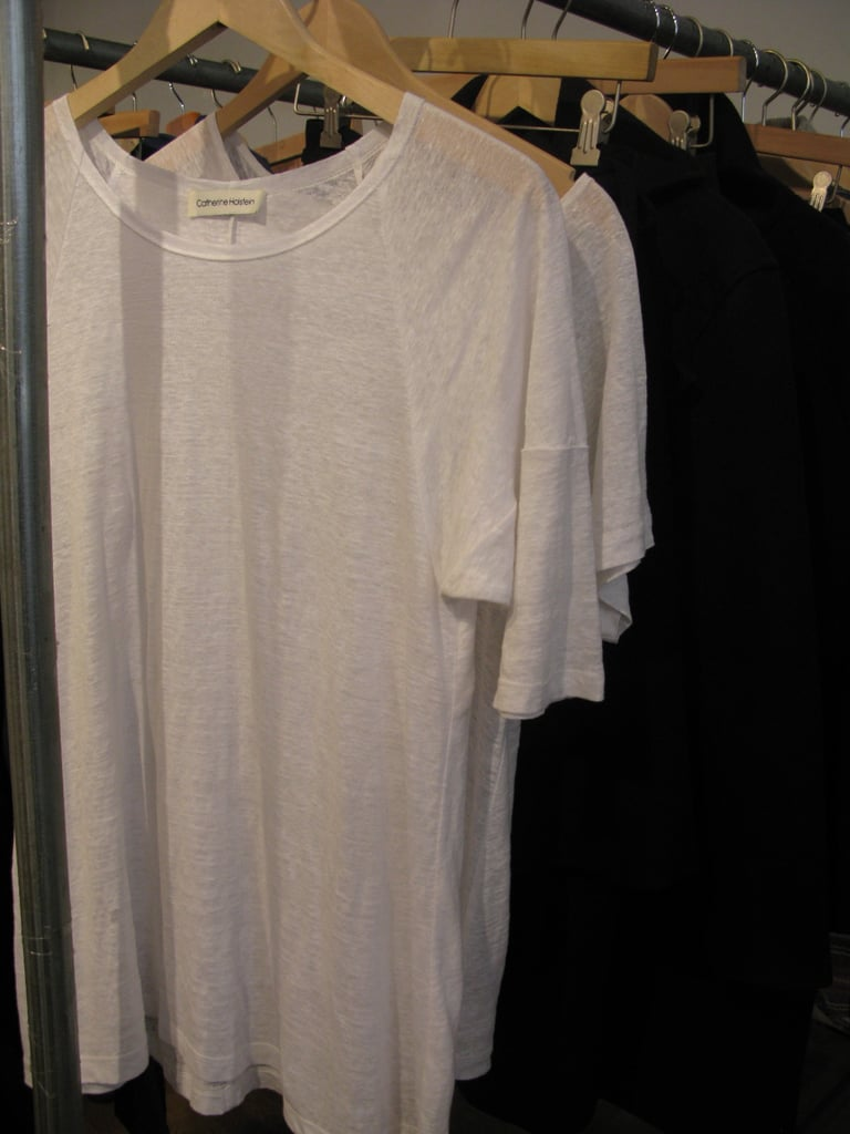 In The Showroom: Catherine Holstein Fall 2009