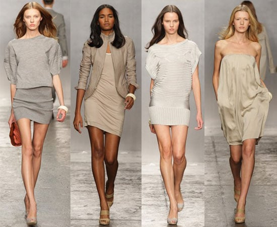 On Our Radar: Banana Republic's New Look