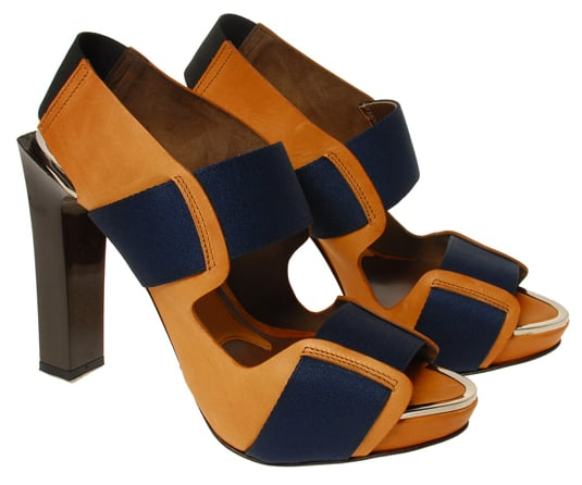 Marni Two-Toned Sandal: Love It or Hate It?
