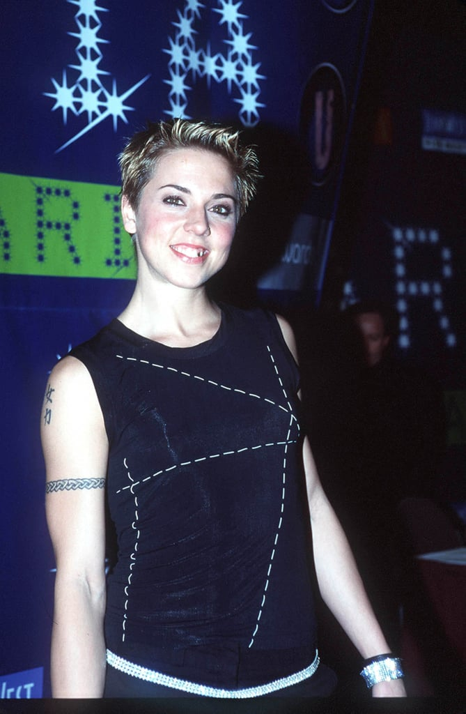 1999: Mel C