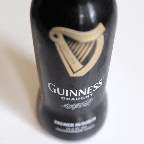 Guinness Health Benefits