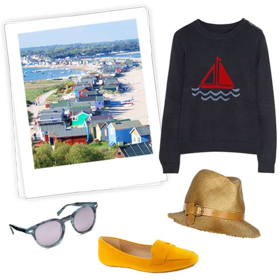 Summer Travel Guide: English Seaside