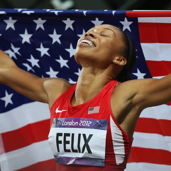 Greatest US 2012 Olympics Moments | Pictures