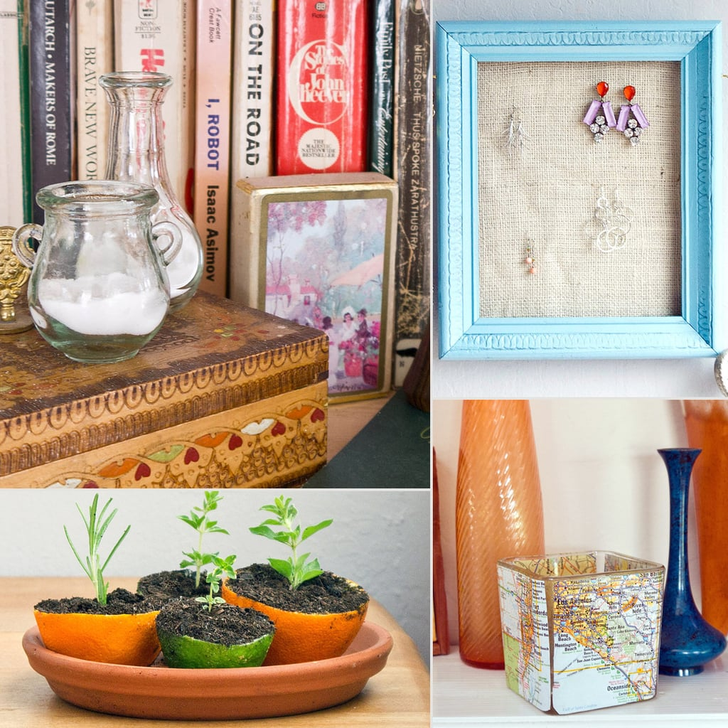 Diy projects for the weekend popsugar smart living for Project weekend