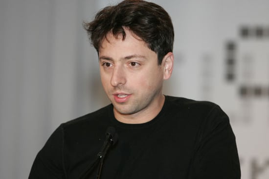 Google Founder Starts Project After Finding Genetic Mutation