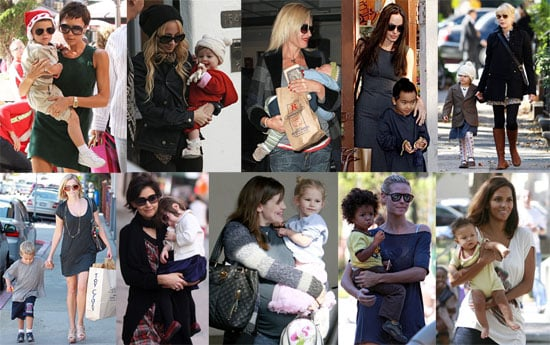 Who's Your Favorite Mom of 2008?
