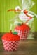 Sweet Apples Cakes