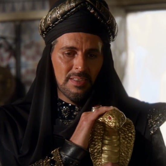 Once Upon a Time's Season 6 Teaser With Aladdin