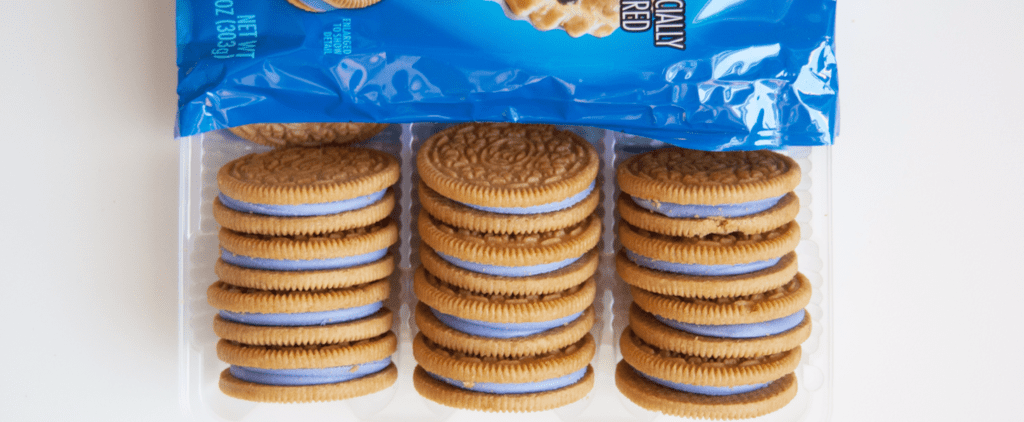 Here's How the New Fruity Crisp and Blueberry Pie Oreos Really Taste