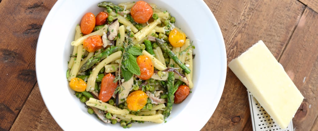 30 Pasta Recipes That Are Perfect For Summer