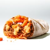 Taco Bell Just Announced a Cheetos Burrito For $1, but There's a Catch
