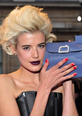 Love It or Hate It? Agyness Deyn's Trend Overload