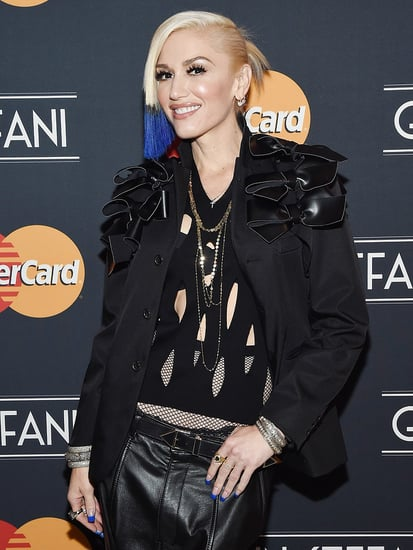 Gwen Stefani Reveals She 'Stalked' Petco Until They Let Her Design a Pets Collection