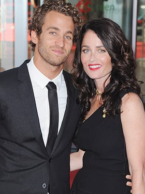 Surprise! Robin Tunney Welcomes a Son - See Her Sweet Announcement