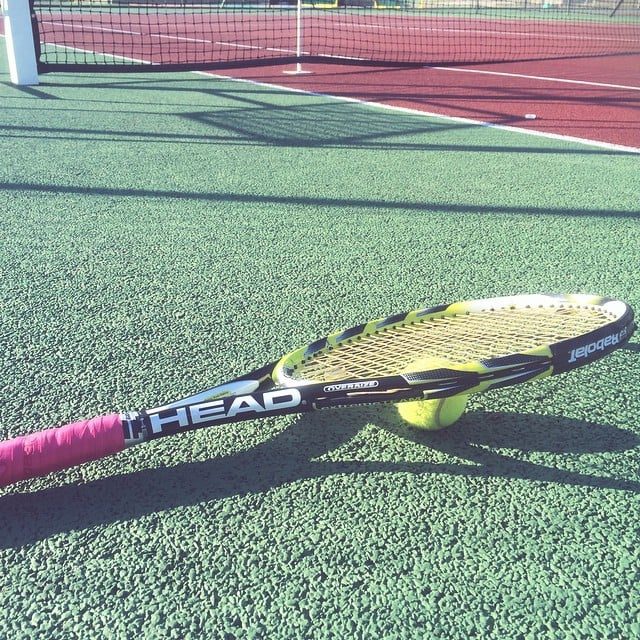 Play Tennis Together