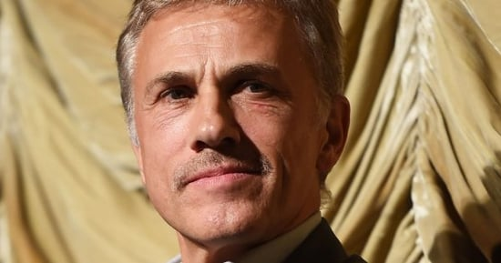 Christoph Waltz Might Be in the Next Bond Movie