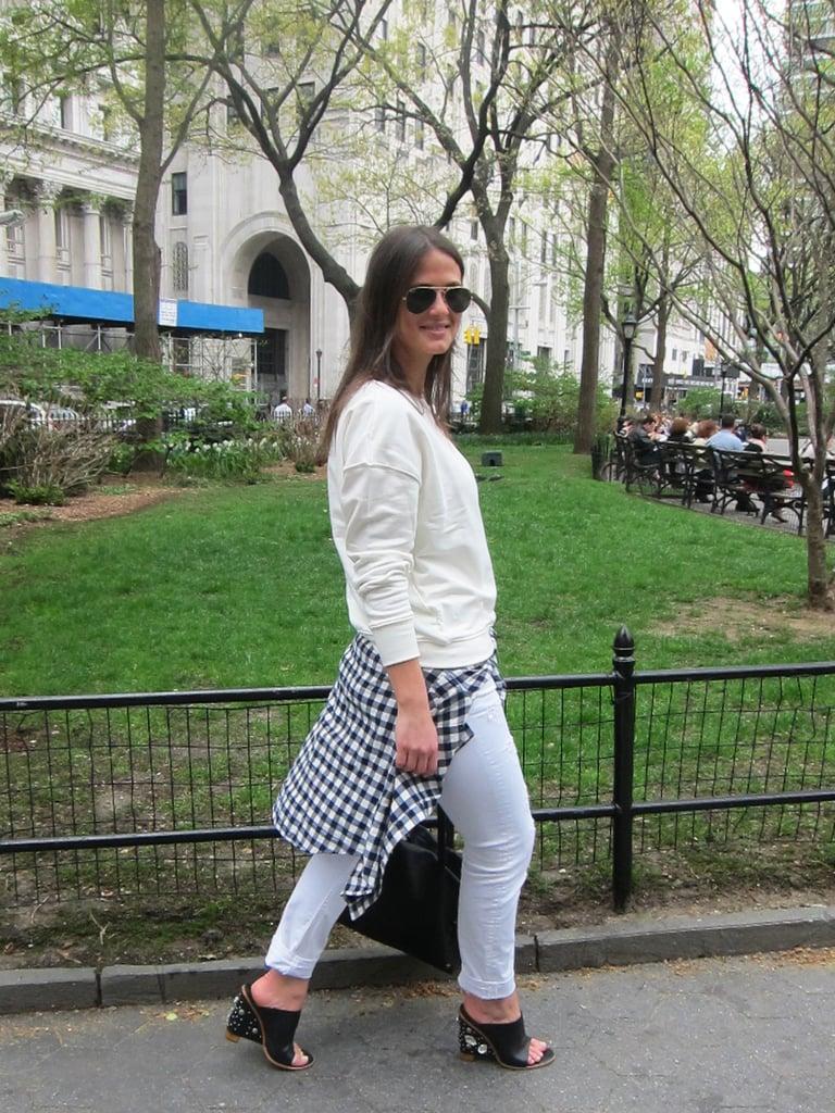 The Editor: Hannah Weil