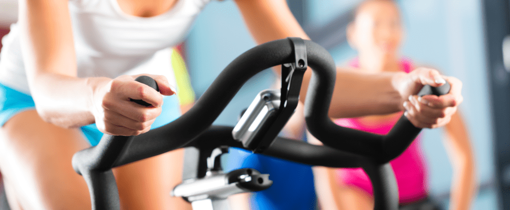 Your Gym Might Have Way More Germs Than You Thought