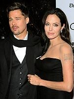 Lil Links: Brad Pitt Destined For Babies