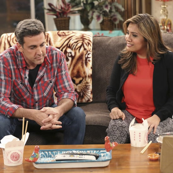 ABC Cancels Cristela, Forever, and Resurrection