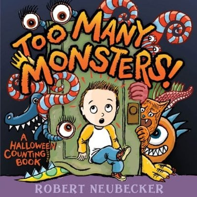 Too Many Monsters!