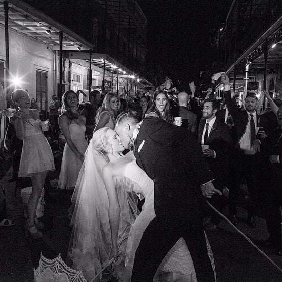 Candice Accola Marries Joe King   Wedding Picture