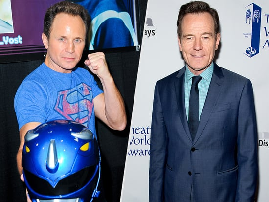 Bryan Cranston Apologizes for 'Fey' Comment About Gay Actor David Yost's Power Rangers Character