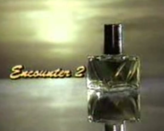 Beauty Flashback: Encounters Perfume