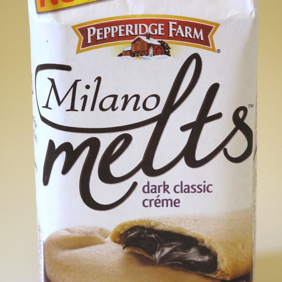 Food Review: Pepperidge Farm Milano Melts