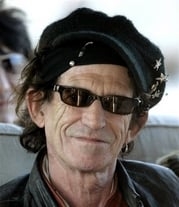 Sugar Bits - Keith Richards to Play Depp's Dad