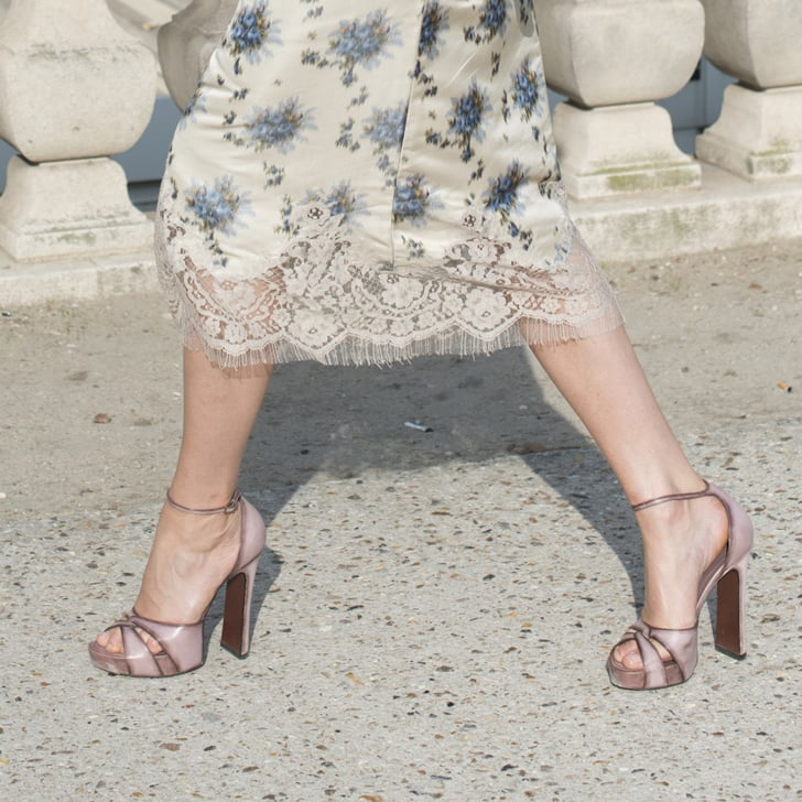 Give Your Feet a Break From Heels